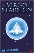 Virgo Starsign by Elsie Partridge