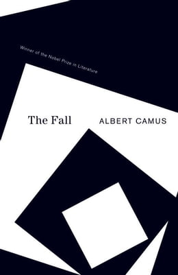 Book The Fall by Albert Camus