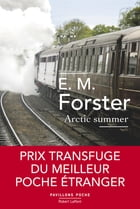 Arctic Summer by Georges-Michel SAROTTE