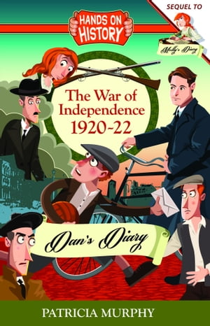 The War of Independence 1920-22 Dan's Diary