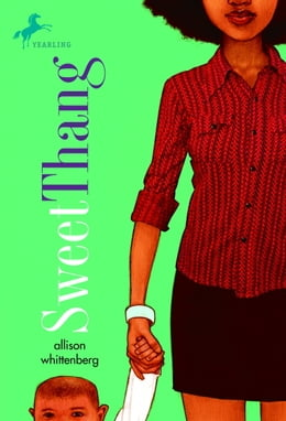 Book Sweet Thang by Allison Whittenberg