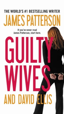 Book Guilty Wives by James Patterson