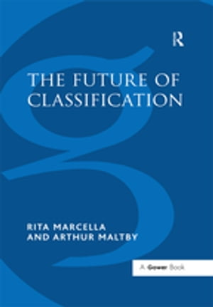 The Future of Classification
