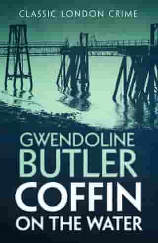 Coffin on the Water by Gwendoline Butler