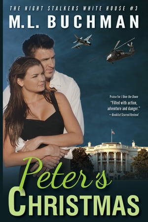Peter's Christmas by M. L. Buchman
