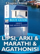 Lipsi, Arki & Marathi & Agathonisi - Blue Guide Chapter by Nigel McGilchrist