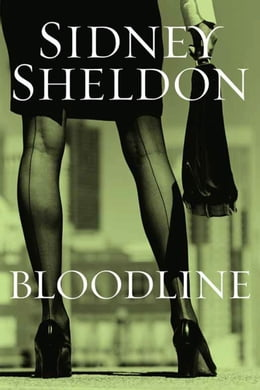 Book Bloodline by Sidney Sheldon