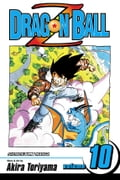 Dragon Ball Z, Vol. 10 c7893b75-b8a3-49be-88df-baf95133f33f