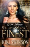 1230000260022 - Kiki Swinson: I'm Forever New York's Finest part 3 - Buch
