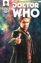 Doctor Who: The Eighth Doctor #1 by George Mann