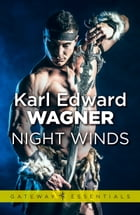 Night Winds by Karl Edward Wagner