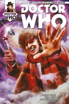 Doctor Who: The Fourth Doctor #4 by Emma Beeby