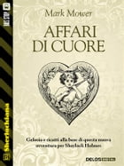 Affari di cuore by Mark Mower