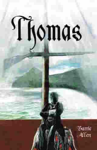 Thomas by Barrie Allen