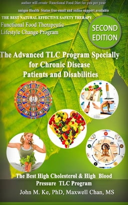 The Advanced TLC Program Specially for Chronic Disease Patients and Disabilities