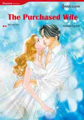 The Purchased Wife (Harlequin Comics): Harlequin Comics by Michelle Reid