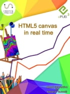 HTML5 canvas in real time by Antonio Taccetti