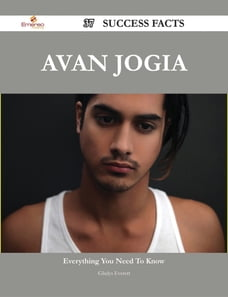 Avan Jogia 37 Success Facts - Everything you need to know about Avan Jogia