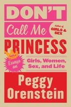 Don't Call Me Princess Cover Image