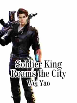 Soldier King Roams the City: Volume 1