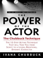 The Power of the Actor Cover Image