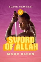 Sword of Allah by Marc Olden