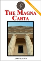 The Magna Carta - (FREE Audiobook Included!) by Anonymous