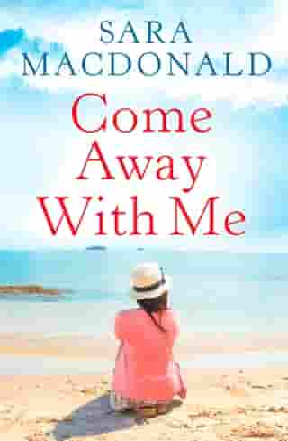 Come Away With Me by Sara MacDonald