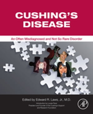 Cushing's Disease An Often Misdiagnosed and Not So Rare Disorder