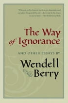 The Way of Ignorance Cover Image