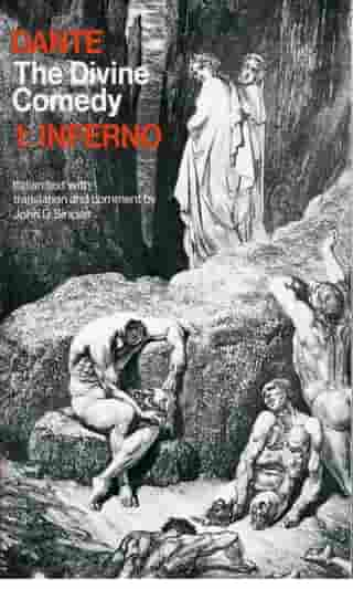 The Divine Comedy: Volume 1: Inferno de Dante Alighieri