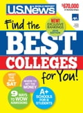 Best Colleges 2016 Deal