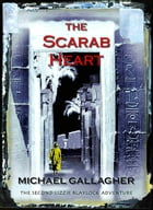 The Scarab Heart (US Edition) by Michael Gallagher