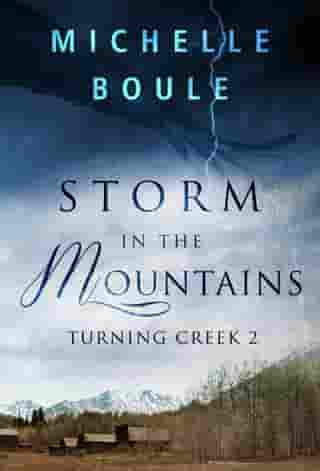 Storm in the Mountains (Turning Creek 2)
