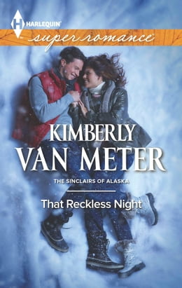 Book That Reckless Night by Kimberly Van Meter