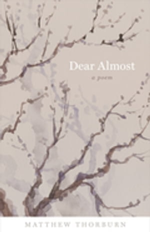 Dear Almost: A Poem