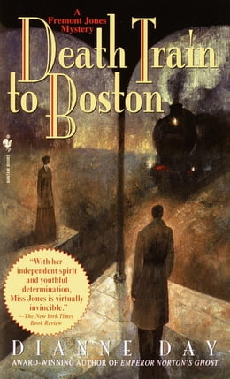 Book Death Train to Boston by Dianne Day