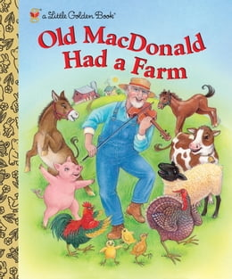 Book Old MacDonald Had a Farm by Kathi Ember