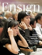 Ensign, November 2014 by The Church of Jesus Christ of Latter-day Saints