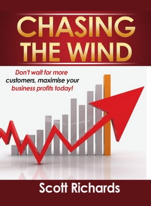 Stop Chasing The Wind by Scott Richards