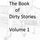 The Book of Dirty Stories Volume 1 by Lauren Essix