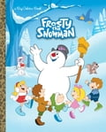 Frosty the Snowman Big Golden Book (Frosty the Snowman) aa6ed7fc-1591-48b4-a18e-f44b824d4f46