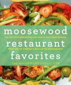 Moosewood Restaurant Favorites Cover Image
