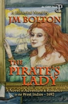 The Pirate's Lady by JM Bolton