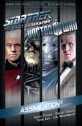 Star Trek The Next Generation/Doctor Who: Assimilation Vol. 1 339de0d9-e49a-417c-9a2b-9da10f34234a