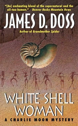 Book White Shell Woman by James D. Doss