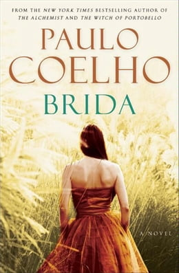 Book Brida: A Novel by Paulo Coelho