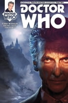Doctor Who: The Twelfth Doctor #2.2 by Robbie Morrison