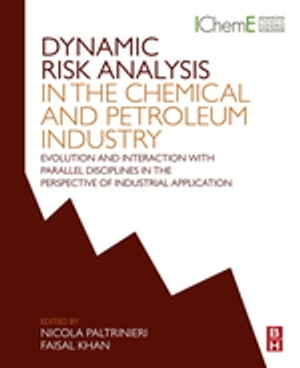 Dynamic Risk Analysis in the Chemical and Petroleum Industry Evolution and Interaction with Parallel Disciplines in the Perspective of Industrial Appl