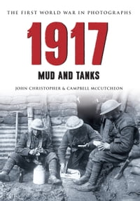 1917 The First World War in Photographs: Mud and Tanks